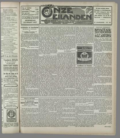 Onze Eilanden 1927-03-23
