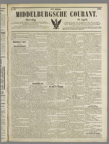 Middelburgsche Courant 1908-04-18
