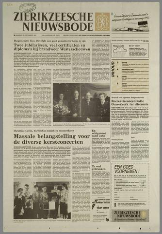 Zierikzeesche Nieuwsbode 1991-12-23