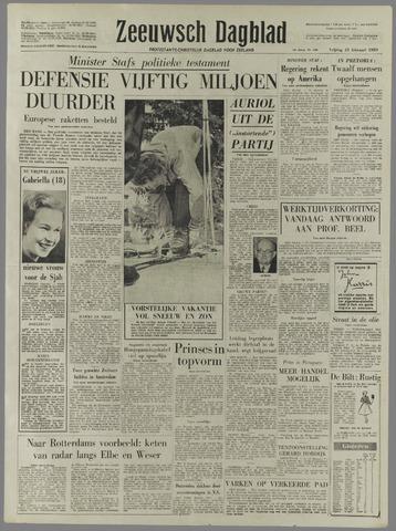 Zeeuwsch Dagblad 1959-02-13
