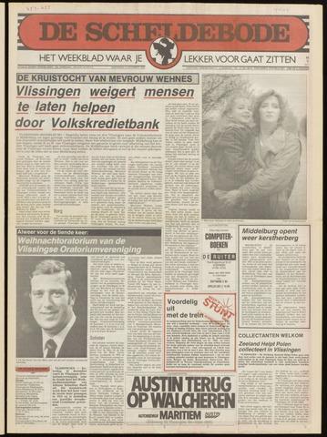 Scheldebode 1984-12-12