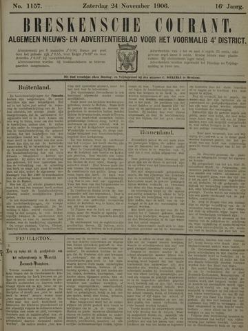 Breskensche Courant 1906-11-24