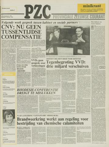 Provinciale Zeeuwse Courant 1976-10-12