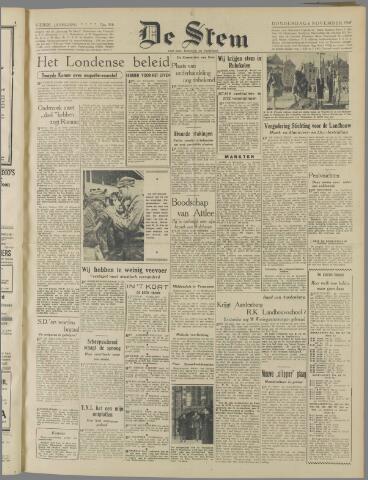 de Stem 1947-11-06