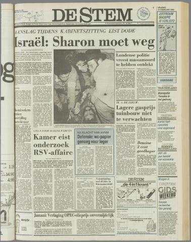de Stem 1983-02-11