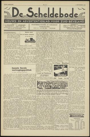 Scheldebode 1964-09-04