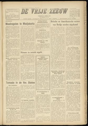 de Vrije Zeeuw 1947-04-11