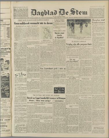 de Stem 1949-07-19