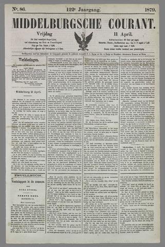 Middelburgsche Courant 1879-04-11