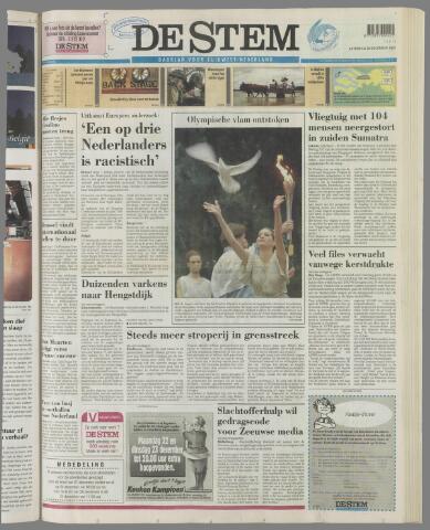 de Stem 1997-12-20