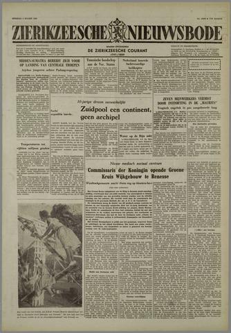 Zierikzeesche Nieuwsbode 1958-03-04