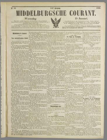 Middelburgsche Courant 1908-01-15