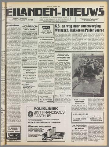 Eilanden-nieuws. Christelijk streekblad op gereformeerde grondslag 1975-12-12
