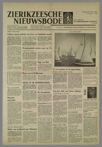 Zierikzeesche Nieuwsbode 1963-03-25