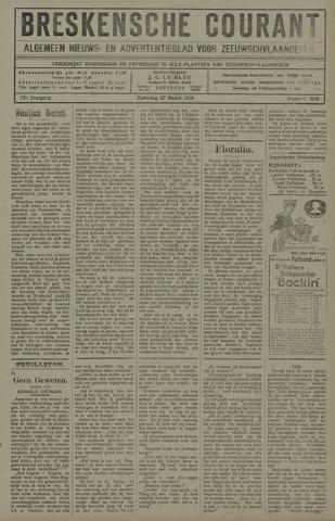 Breskensche Courant 1926-03-27