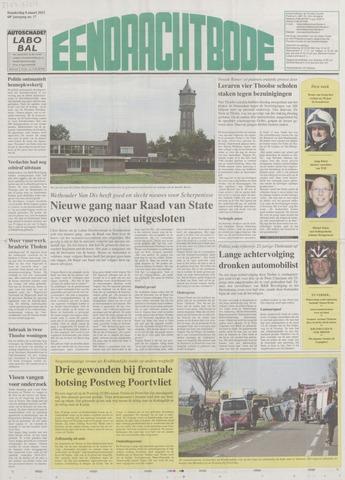 Eendrachtbode (1945-heden)/Mededeelingenblad voor het eiland Tholen (1944/45) 2012-03-08