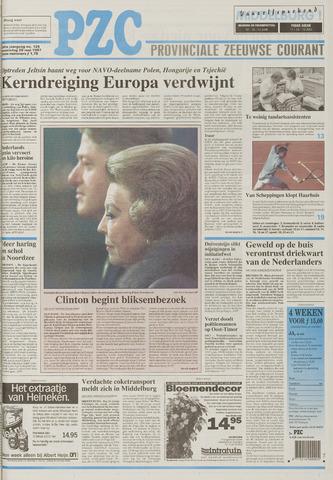 Provinciale Zeeuwse Courant 1997-05-28