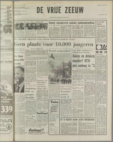 de Vrije Zeeuw 1974-07-05