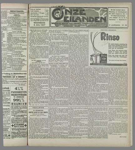 Onze Eilanden 1927-07-06