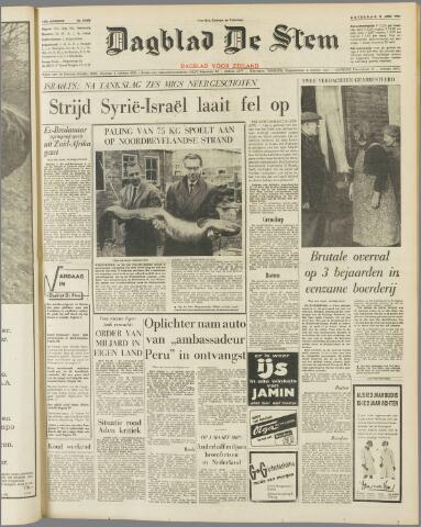 de Stem 1967-04-08