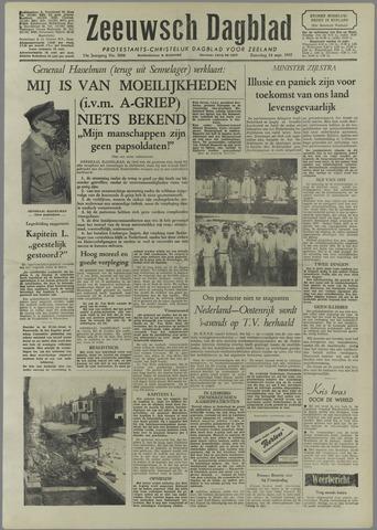Zeeuwsch Dagblad 1957-09-14