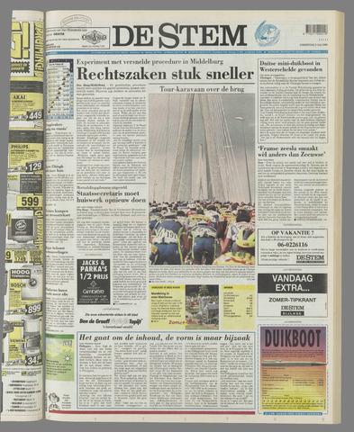 de Stem 1995-07-06