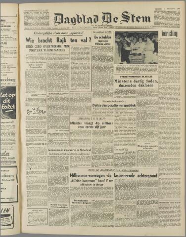 de Stem 1949-10-04