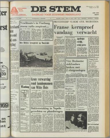 de Stem 1973-07-20