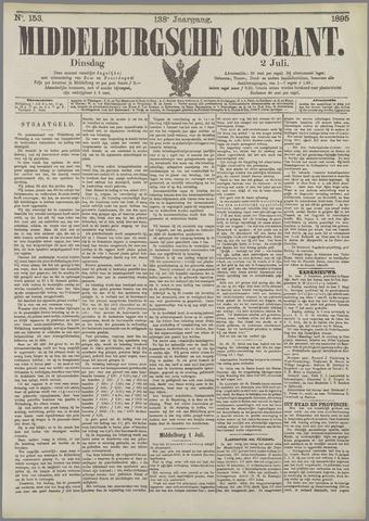 Middelburgsche Courant 1895-07-02