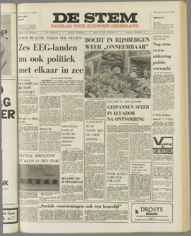 de Stem 1970-10-28