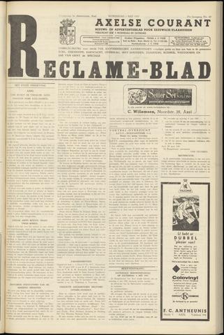 Axelsche Courant 1957-05-01