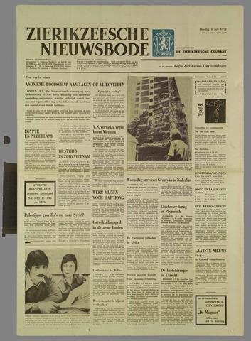 Zierikzeesche Nieuwsbode 1972-07-04