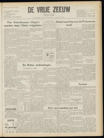 de Vrije Zeeuw 1955-05-31