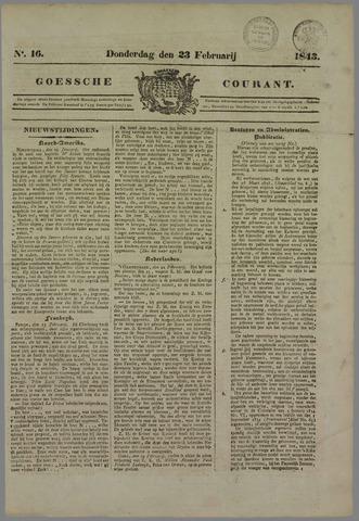 Goessche Courant 1843-02-23