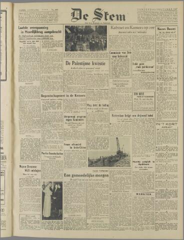 de Stem 1947-10-09