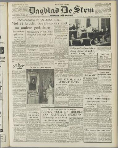 de Stem 1956-05-19