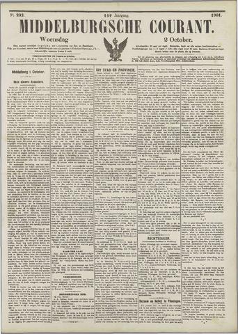 Middelburgsche Courant 1901-10-02