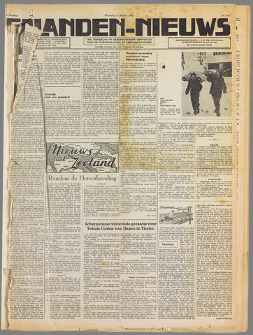 Eilanden-nieuws. Christelijk streekblad op gereformeerde grondslag 1954