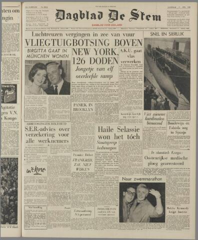 de Stem 1960-12-17
