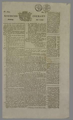 Goessche Courant 1822-07-08
