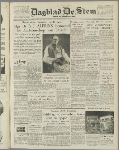 de Stem 1955-11-04