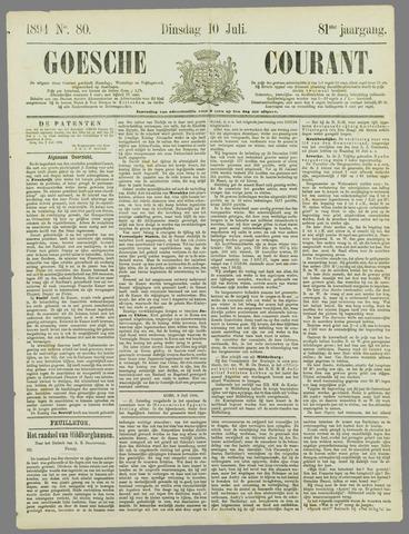 Goessche Courant 1894-07-10