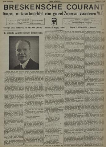 Breskensche Courant 1937-07-02