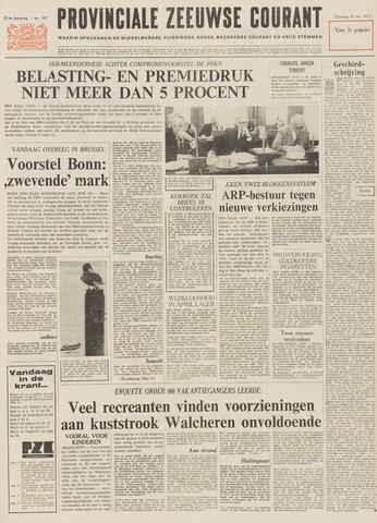 Provinciale Zeeuwse Courant 1971-05-08