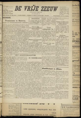 de Vrije Zeeuw 1946-05-29