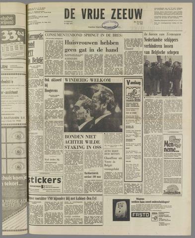 de Vrije Zeeuw 1973-05-19