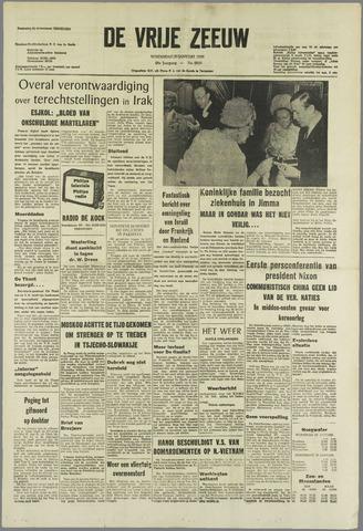de Vrije Zeeuw 1969-01-29