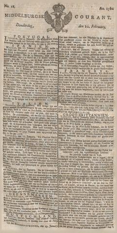 Middelburgsche Courant 1780-02-10