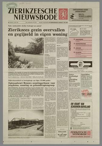 Zierikzeesche Nieuwsbode 1994-06-03