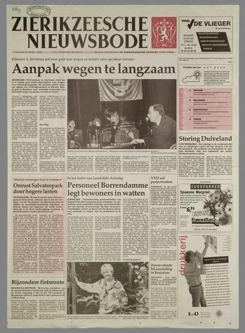 Zierikzeesche Nieuwsbode 1998-04-28